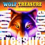 Wolf Treasure Pokie