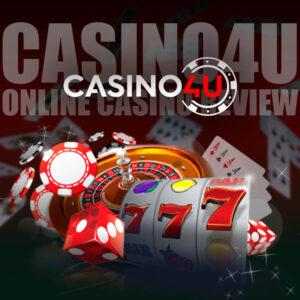 Casino4u Online Casino