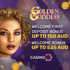 Casino4 Bonus