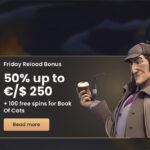 Main advantages of National Casino