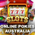 Online Pokies Australia For Real Money